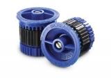 Elektromagnetický ventil zavlažování