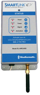 Weathermatic SmartLine AIRCARD