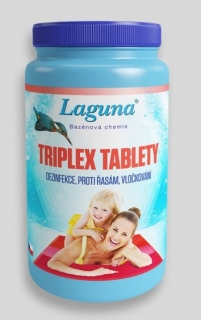 Laguna triplex tablety mini ( 20g )